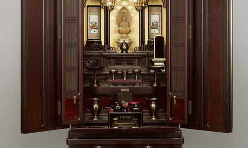 天台宗の仏壇の飾り方と仏具