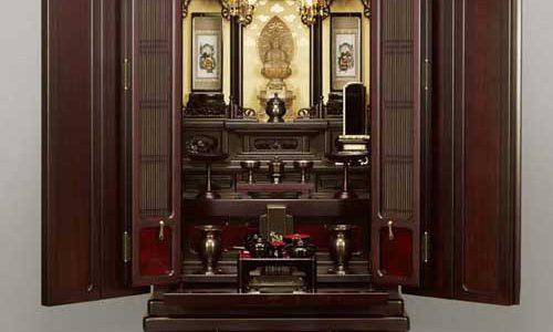 曹洞宗の仏壇の飾り方と仏具
