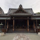 岡寺本堂全景