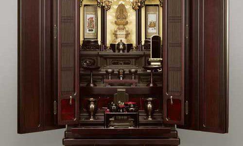 真言宗の仏壇の飾り方と仏具