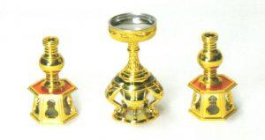須弥壇仏具