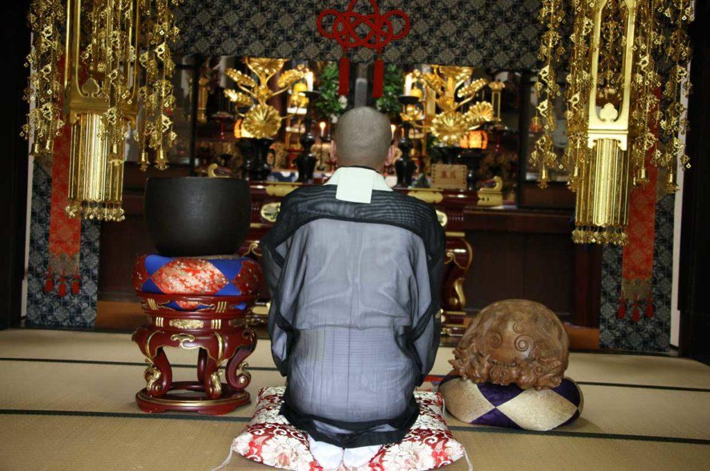 仏壇用座布団とは?