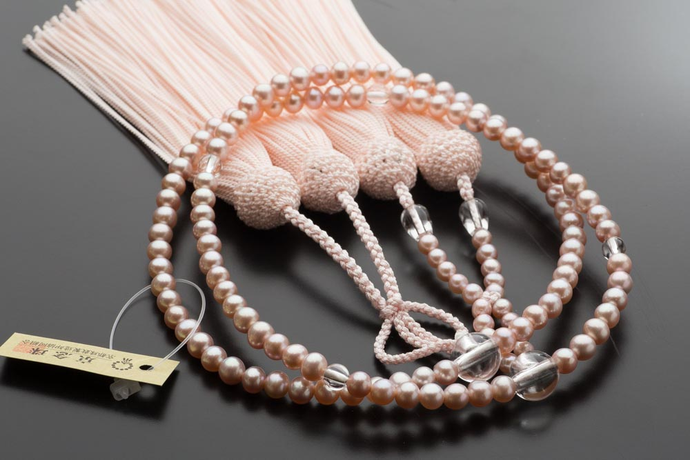 正しい数珠の選び方