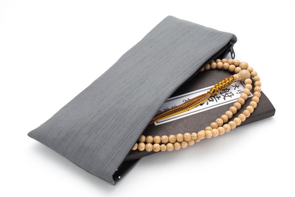 数珠の選び方を用途別に6つ紹介!