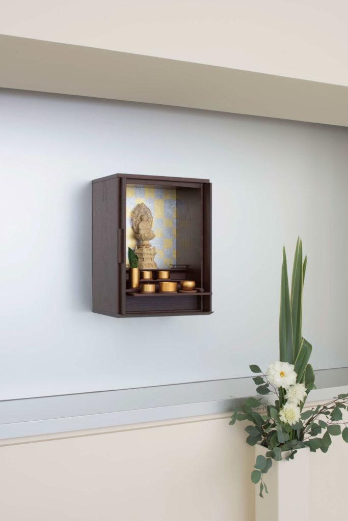 壁掛け仏壇とは?