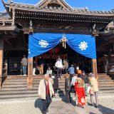 初午大祭【2020年版】 三重県松阪市の岡寺山継松寺で厄除け祈願