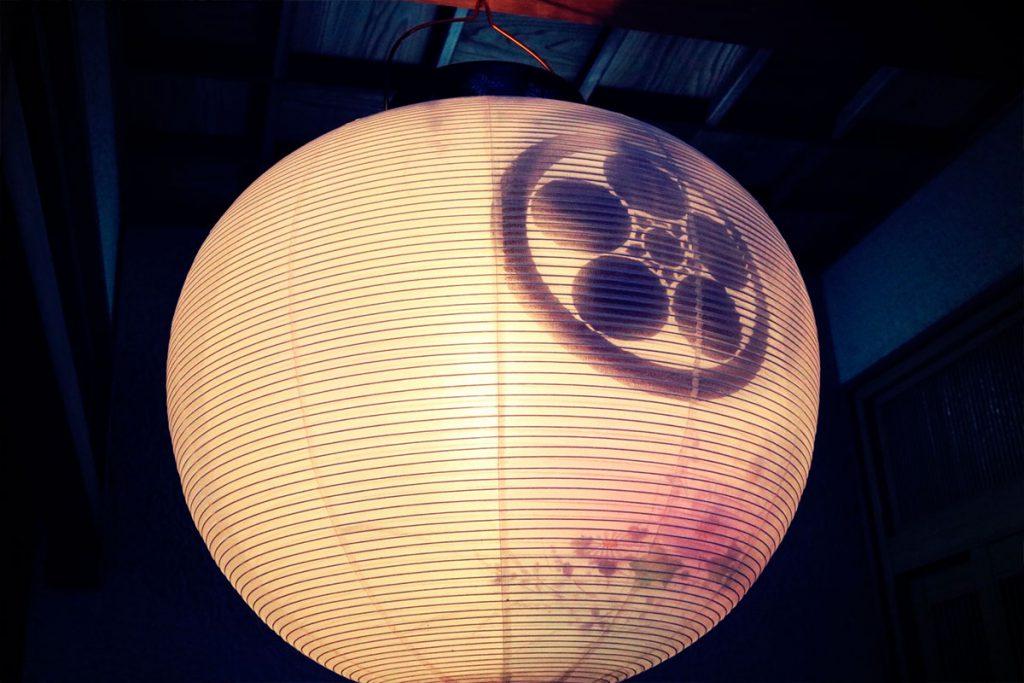 初盆(新盆)に飾る盆提灯の選び方