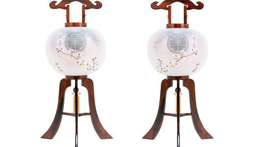 家紋入り盆提灯のおすすめ10選【賢い選び方も解説】