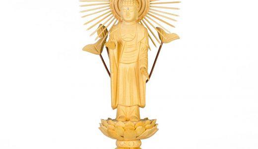 浄土真宗のご本尊「阿弥陀如来」の基礎知識とお祀り方法