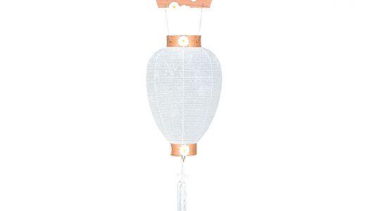 初盆(新盆)に飾る盆提灯の種類と特徴【失敗しない選び方も詳しく解説】