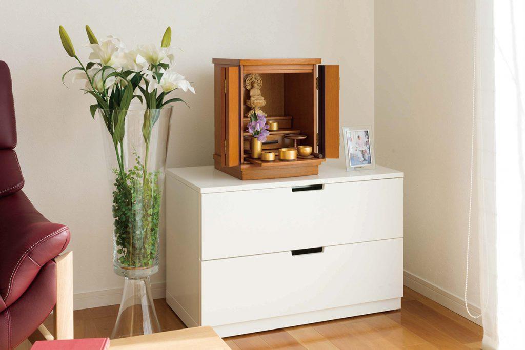 品質のいい仏壇を安く買う方法